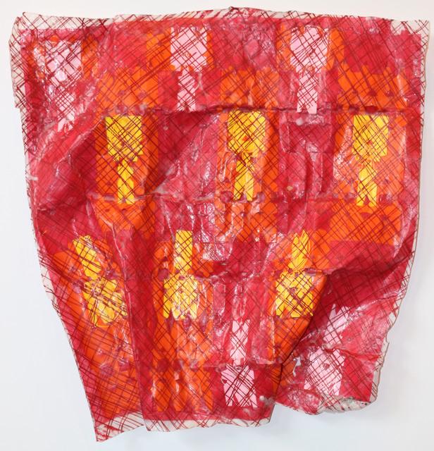 ", 'Ankara Yebeyebe ""3"",' 2016, Ro2 Art"