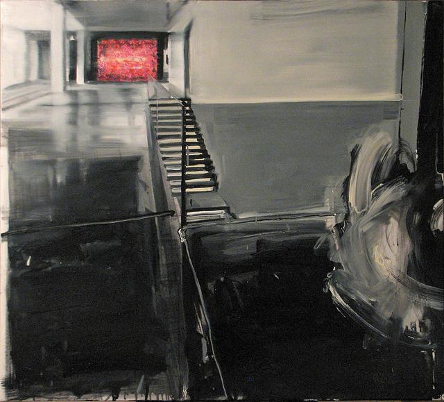 , 'Tabernaculum,' 2015, Galerie Sandhofer