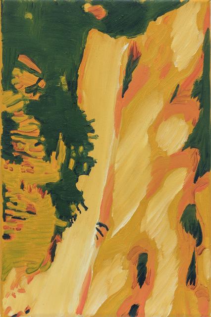 , 'Shade 2,' 2018, Galerie Zwart Huis