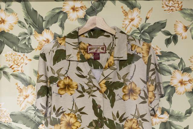, 'I can wear tropical print now #6 ,' 2018, Casa Quien
