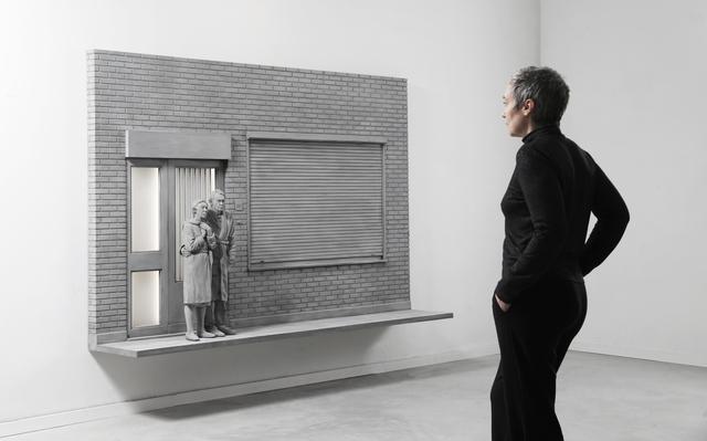 , 'Home,' 2019, Galerie Krinzinger