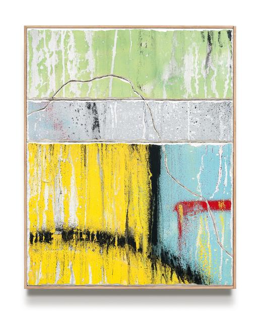 , 'Untitled,' 2017, KOLLY GALLERY
