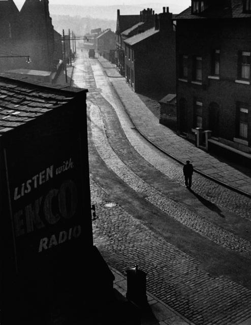, 'Oldham,' 1946, Peter Fetterman Gallery