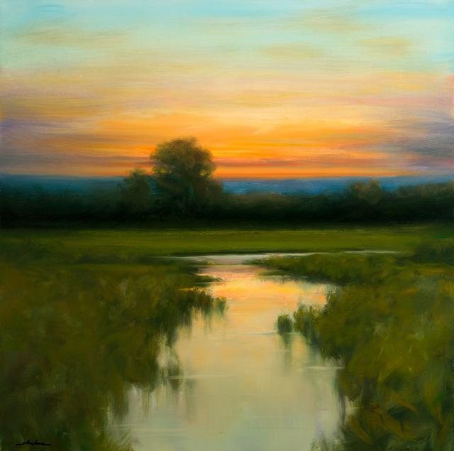 Dennis Sheehan, 'Reflection at Dusk', ca. 2018, Merritt Gallery