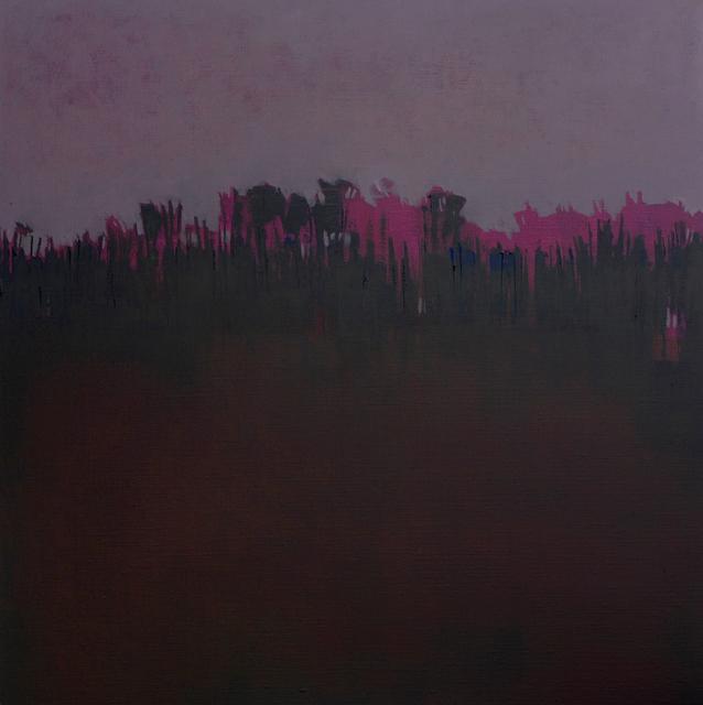 , 'Amanacer,' 2010, DECORAZONgallery