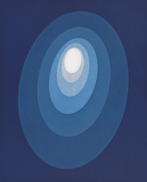 James Turrell, 'Untitled', 2013, Hiram Butler Gallery