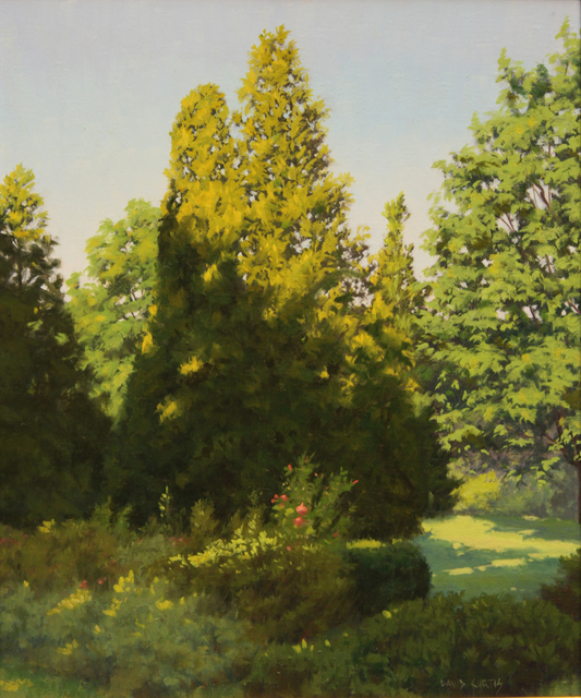 , 'Early Morning Light,' 2019, The Guild of Boston Artists