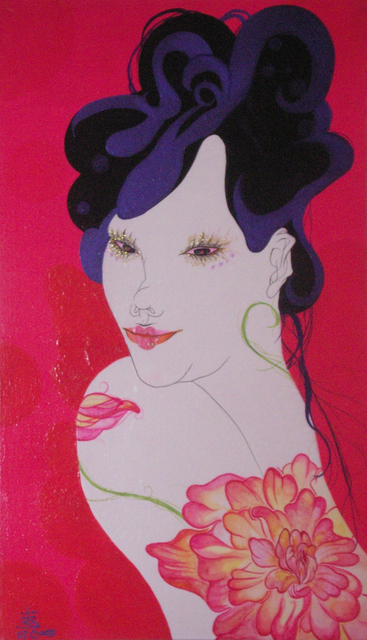 , 'Watery Eyes,' 2009, Taro Gallery