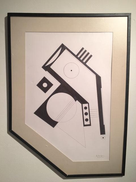, 'Euritmia 8,' 2000, Leon Tovar Gallery