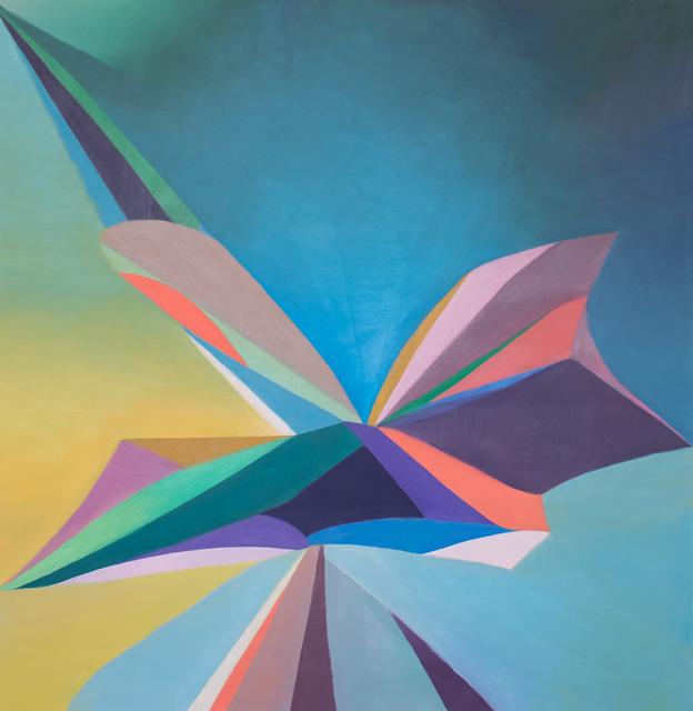 , 'Urgent Bird,' 2012-2015, Rosamund Felsen Gallery