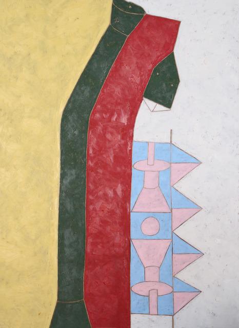 , 'Harassment,' 2018, Galeria Karla Osorio