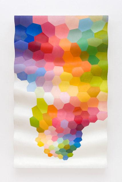 , 'Space Taking Shape,' 1972, Stephen Friedman Gallery