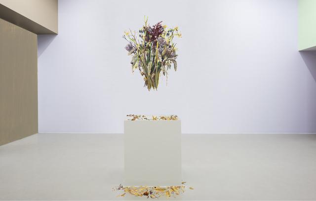 , 'Simulacra 8,' 2016, i8 Gallery