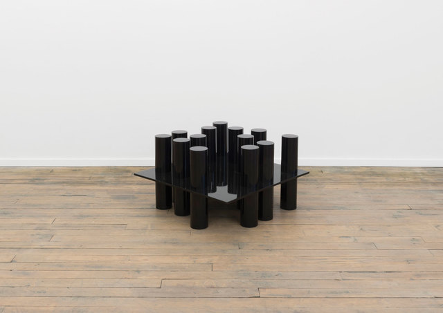 , 'Unit 2a (Coffee Table),' 2016, Volume Gallery