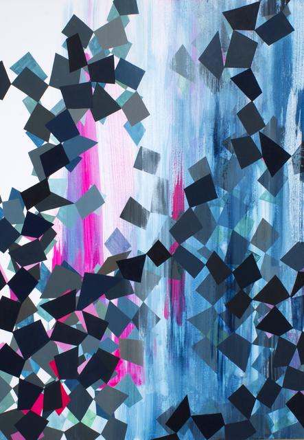 Alison Rash, 'NB', 2014, Adah Rose Gallery