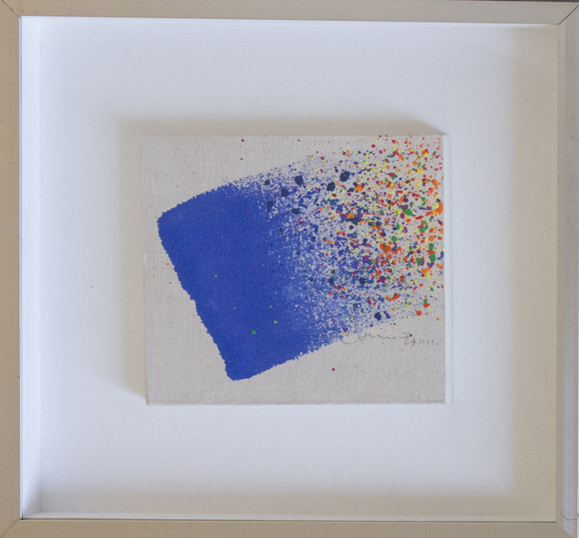, 'Vento Cosmico-33,' 1988, Primo Marella Gallery