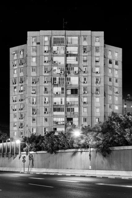 , 'Holon 3,' 2015, Litvak Contemporary