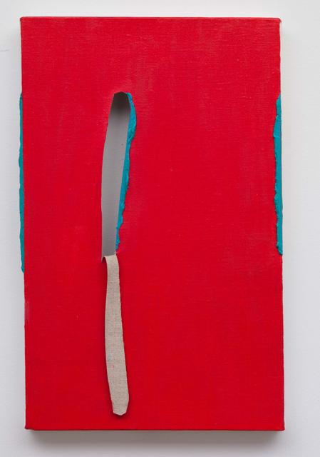 , 'untitled,' 2015, MISAKO & ROSEN