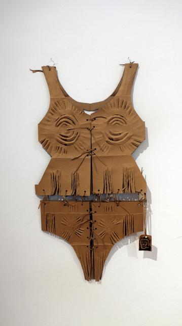 , 'Fashion #42,' 2009, 10 Chancery Lane Gallery
