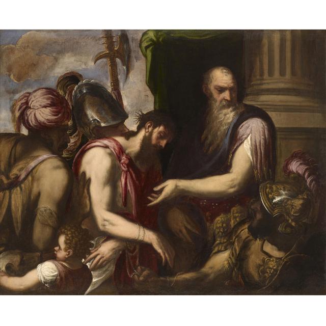 , 'Ecce Homo,' , Carlo Orsi - Trinity Fine Art