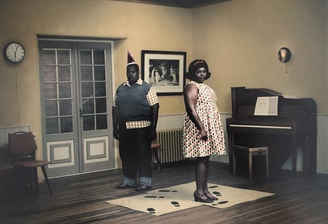 Erwin Olaf, 'The Dancing School', 2004, inch&cm