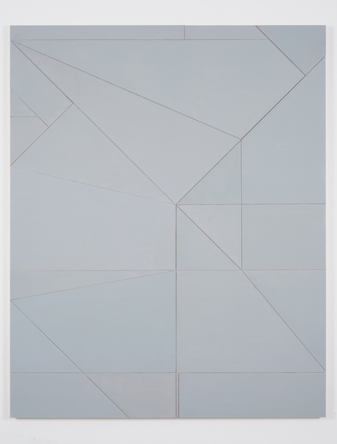 , 'Untitled (Proximity) 55,' 2017, Johannes Vogt Gallery