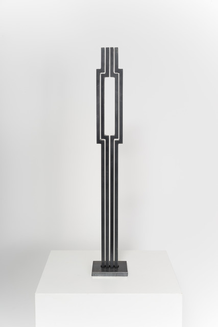 , 'Hektor,' 2014, Art Jed Gallery