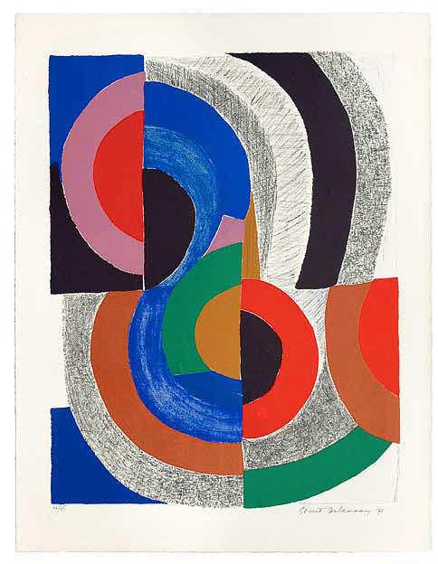 , 'Hippocampe,' 1971, Adam Gallery