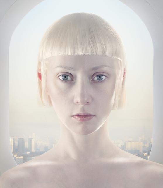 , 'Enter,' 2011, Galerie Lilja Zakirova