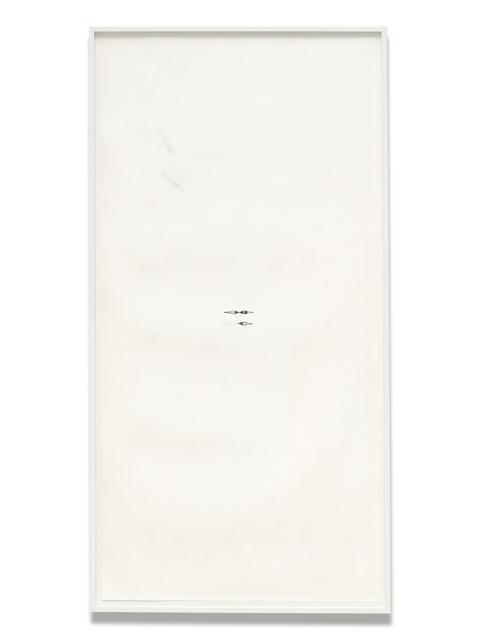, 'Sink #02,' 2018, i8 Gallery