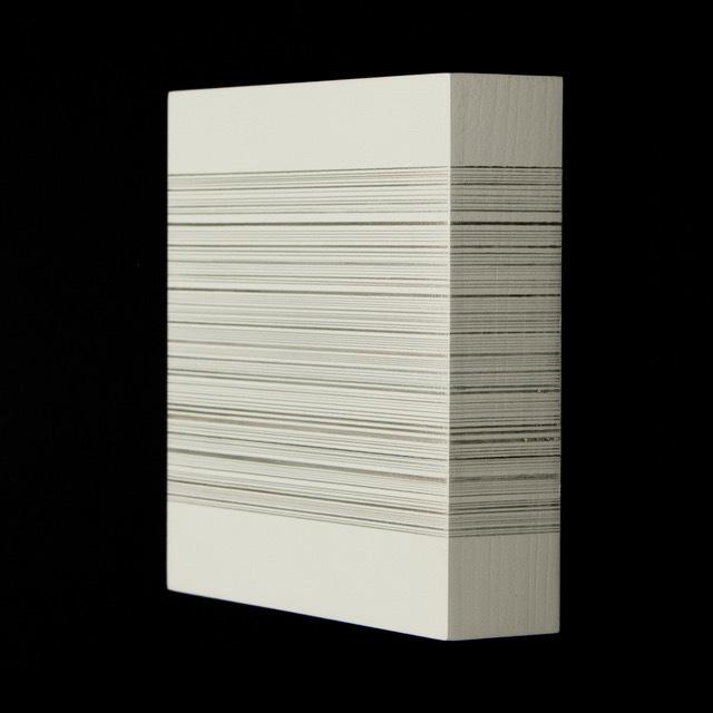 , 'Toccata III,' 2013, Rafius Fane Gallery