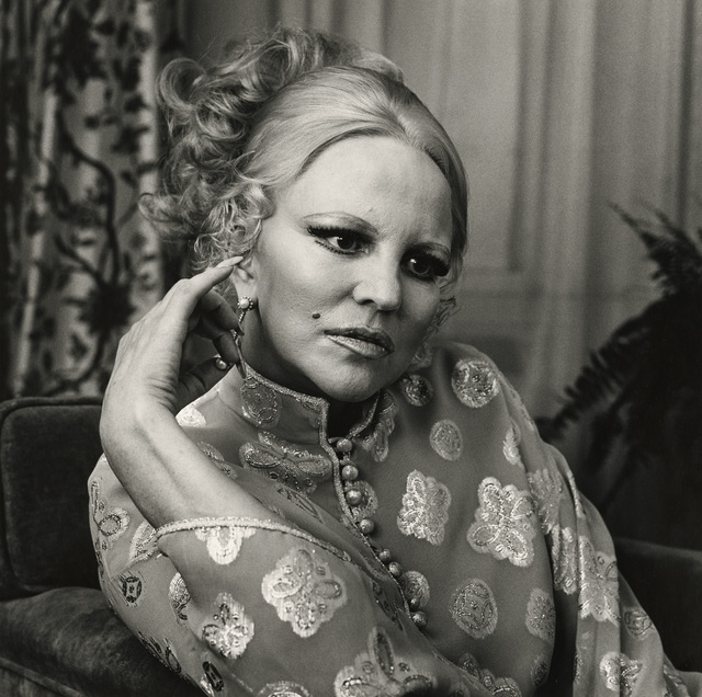 , 'Peggy Lee,' 1974, Pace/MacGill Gallery