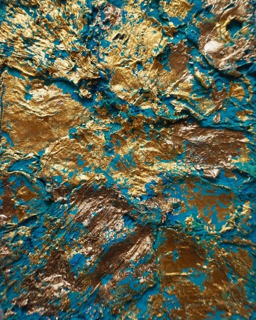 Natasha Zupan, 'Color Derivatives #83', 2017, Galerie d'Orsay