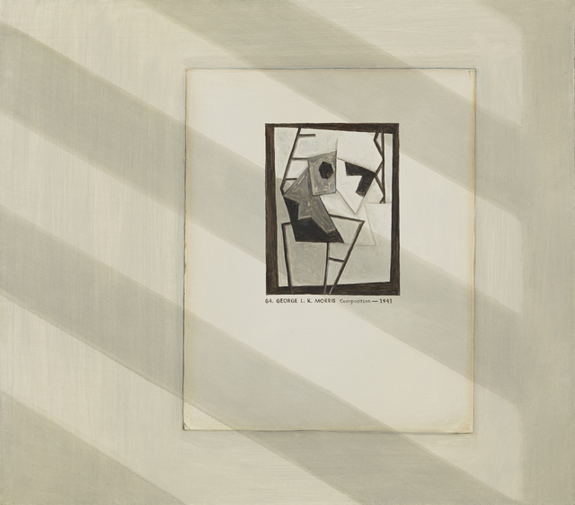 , 'Composition - 1941,' 2013, Tibor de Nagy