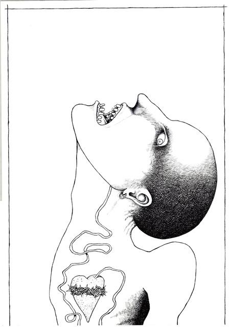, 'Figure (torso),' 1998, Isabel Croxatto Galería