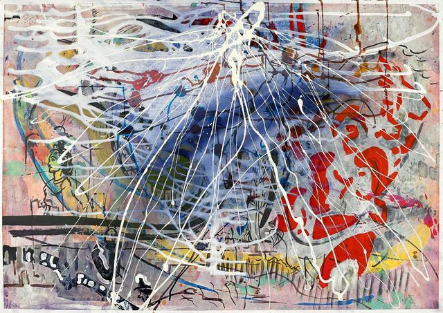 , 'Untitled (Mönchengladbach 1983),' 1983, Setareh Gallery