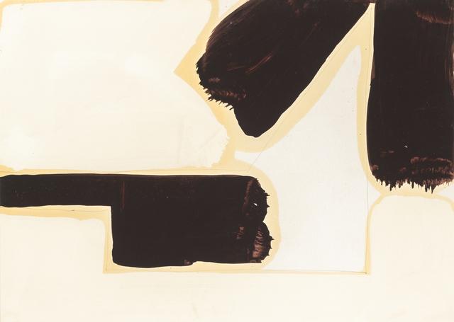 Ulrich Erben, 'Untitled', 1978, Martini Studio d'Arte