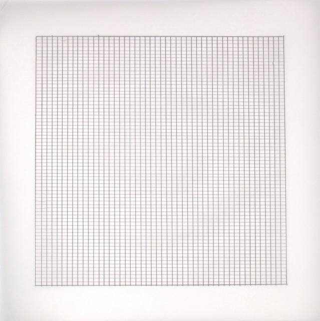 , 'Untitled I,' 1991, Sebastian Fath Contemporary