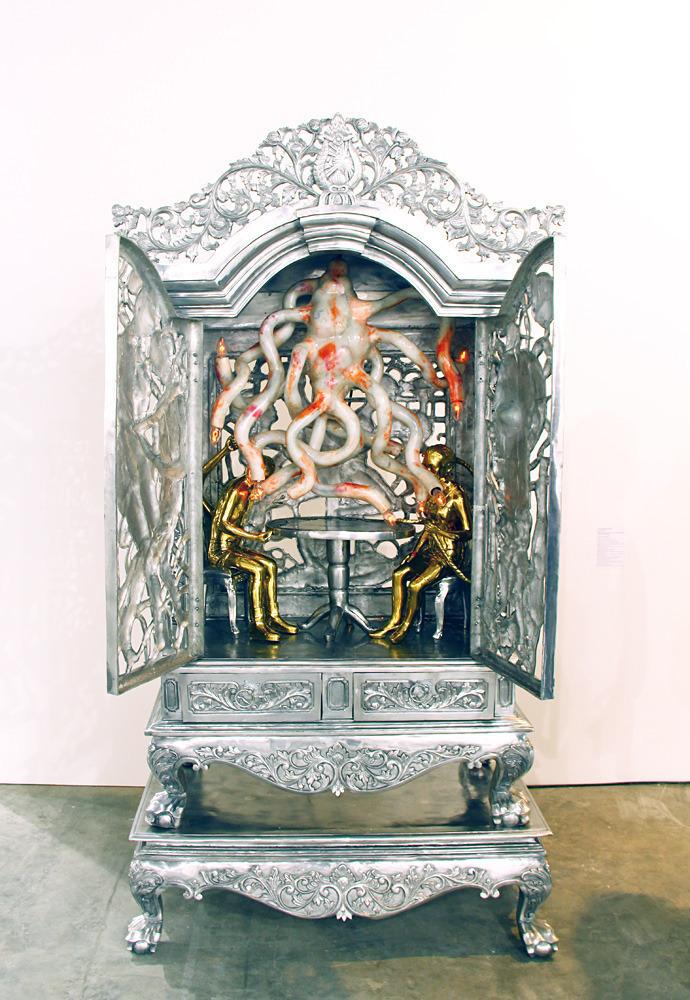 Entang Wiharso, 'Untitled,' 2013-2014, Primo Marella Gallery