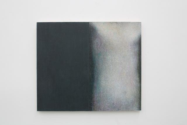 , 'torso + nero,' 2015, Galleria Doris Ghetta
