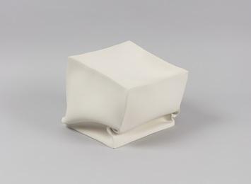 Recumbent Cube #2