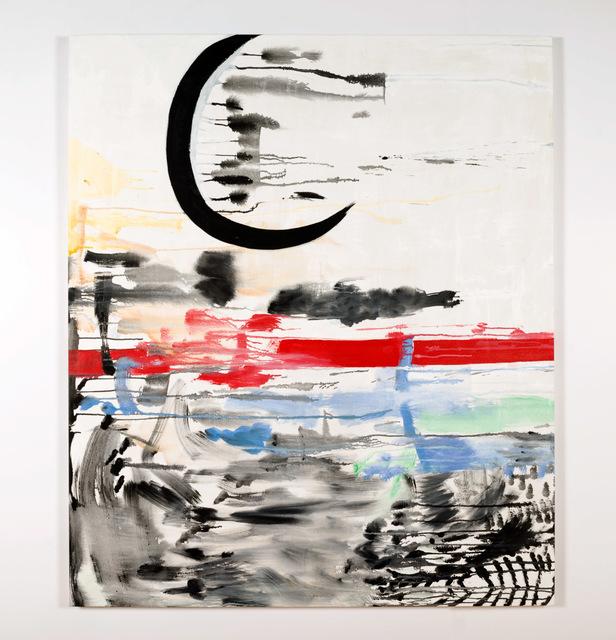 Harold Garde, ArtSuite New York