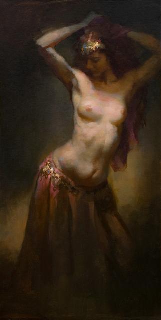 , 'The Eternal Dance,' 2015, IX Gallery