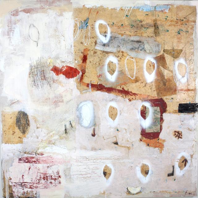 , 'Formes orgàniques,' 2011, Sala Parés