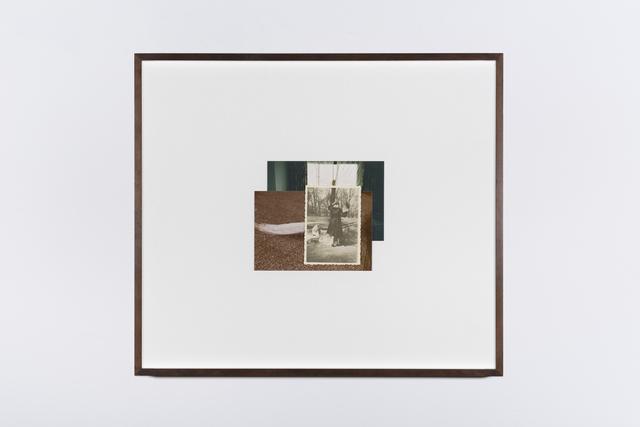 , 'Unknown Photographers# 37,' 2012, Grimmuseum