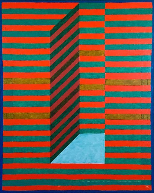 Matt Kleberg, 'Taste Like a Sword', 2016, MULHERIN