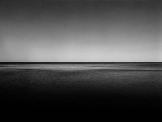 , 'Flat Calm (Owenahincha, West Cork, Ireland),' 1997, NoonPowell Fine Art