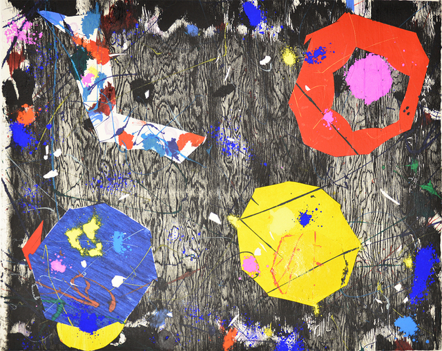 , 'Untitled,' 1984, Masterworks Fine Art