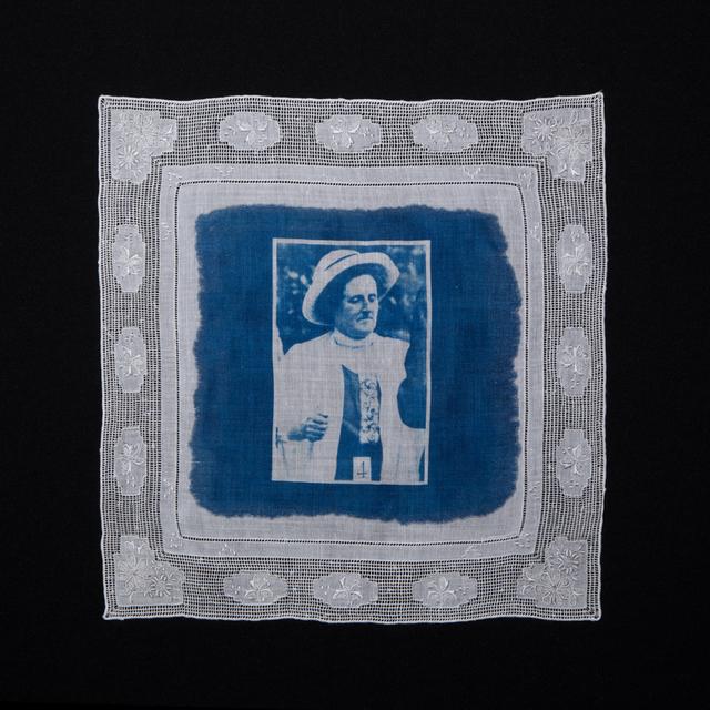 , 'Mary Wyan,' , Elizabeth Houston Gallery