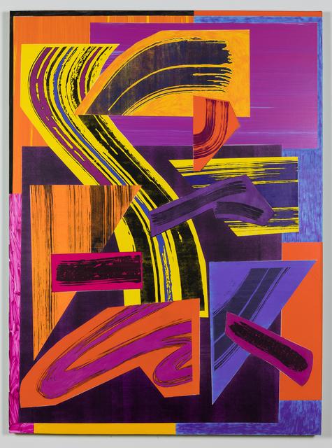 , 'Untitled (Walsh-014),' 2019, Asya Geisberg Gallery